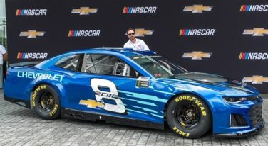 What's New in NASCAR for 2018
