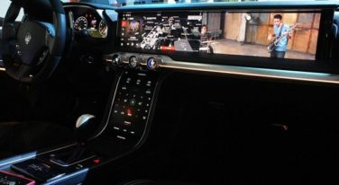 CES Showcases the High Tech Future of Vehicles
