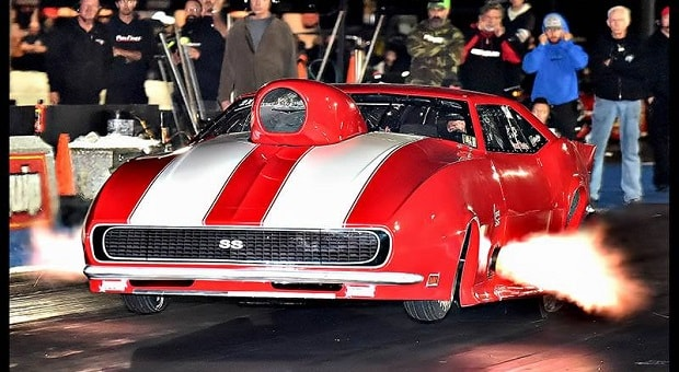 The 2018 Racing Season Roars to Life at U.S. Street Nationals