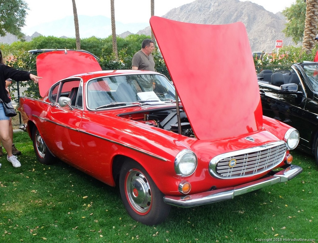 Gallery: Dr. George Car Show