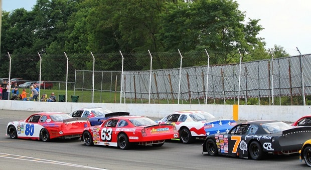 2018 Super Cup Stock Car Series Schedule Features Great Variety