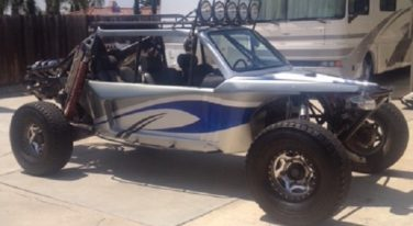 Today's Cool Car Find is this Desert Dynamics Prerunner for $65,000