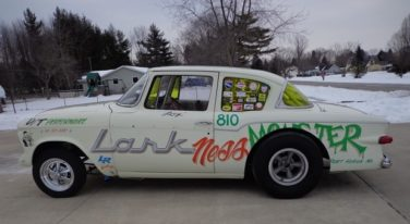 Today's Cool Car Find is this 1959 Studebaker Lark for $29,500