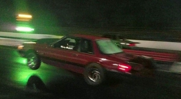 Today's Cool Car Find is this 1989 Ford Mustang for $23,500