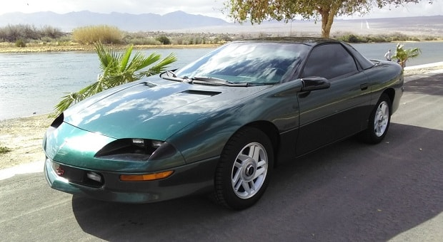Today's Cool Car Find is this 1994 Z28 Chevrolet Camaro for $12,500