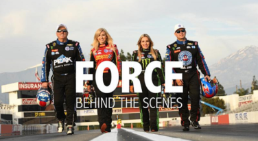 John Force Entertainment Has New YouTube Series