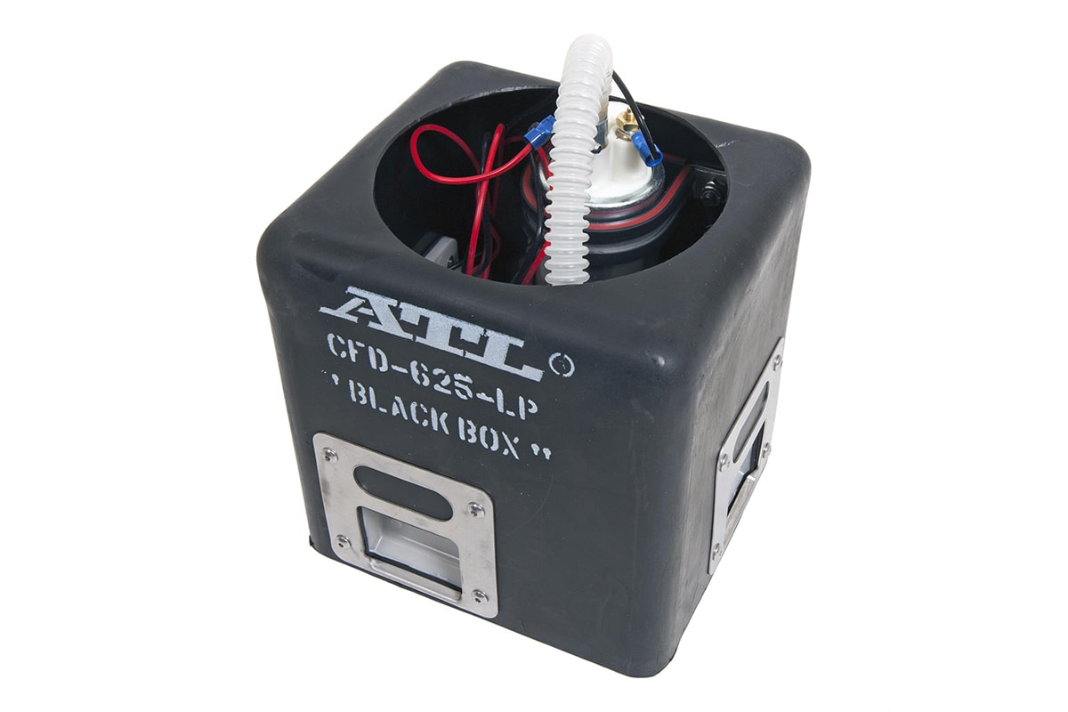 Why You Need an In-Tank EFI Fuel Pump for Fuel Cells