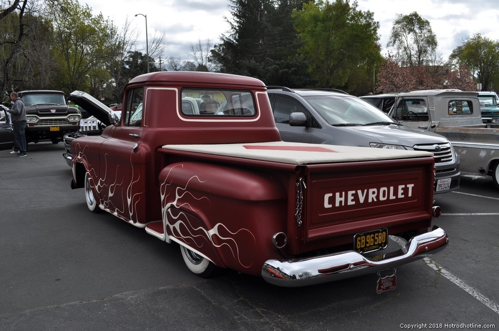 Gallery: Tattoos & Blues – RacingJunk News