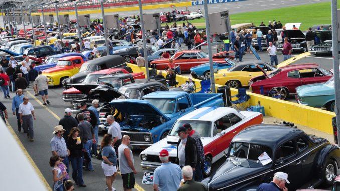 Goodguys, 2018, Racing Junk, News, Events, Autocross