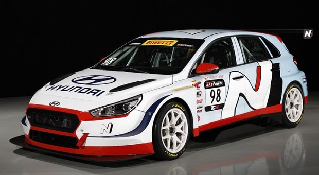 Bryan Herta Autsport Enters Pirelli World Challenge