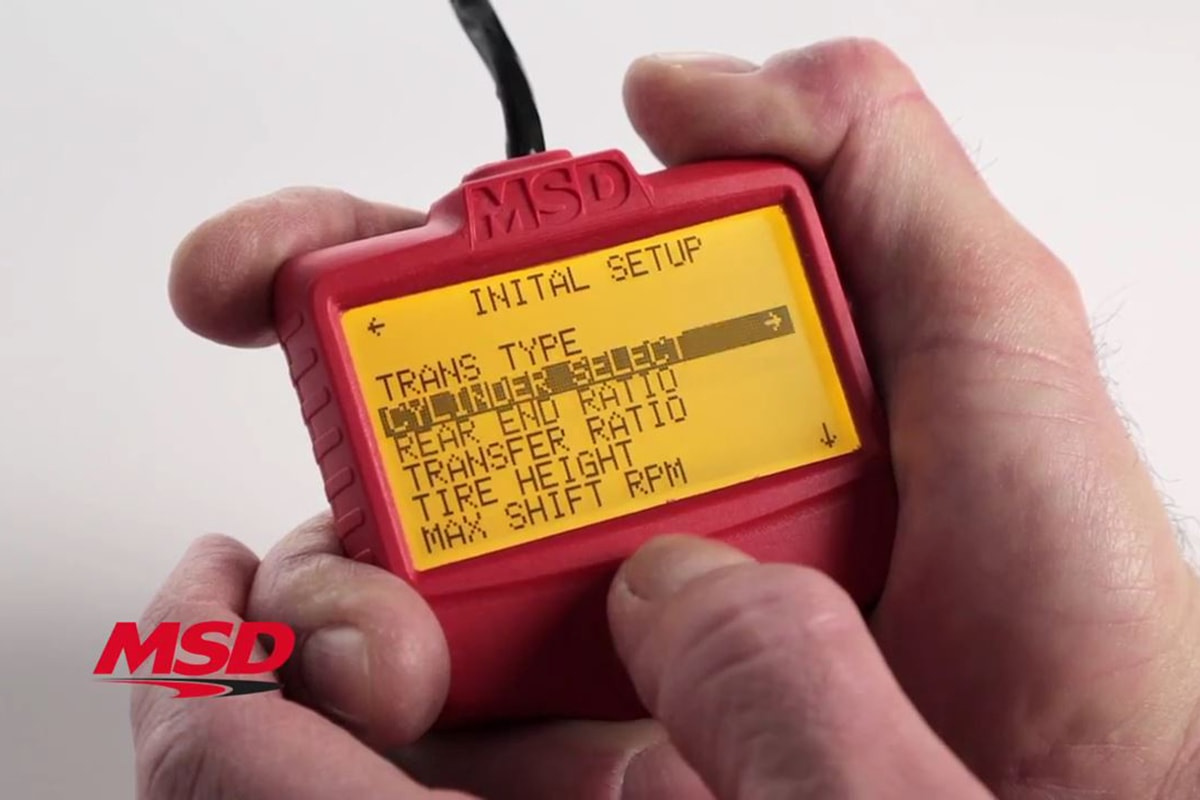 MSD Introduces the Atomic Transmission Controller