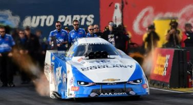 John Force's Dilemmas