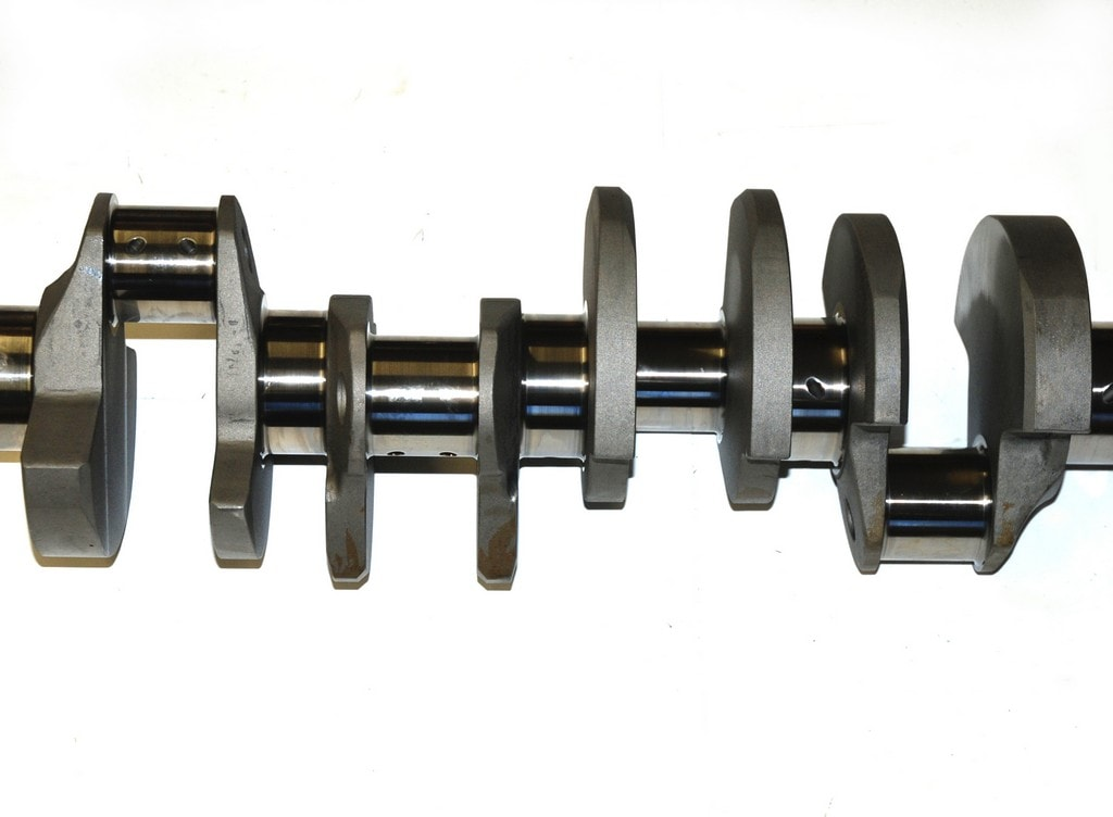 Crankshafts Part 2