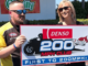 Denso Spark Plugs 200 MPH Club