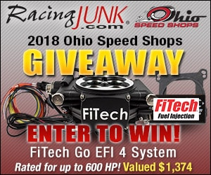FiTech Ohio Speedshop Giveaway