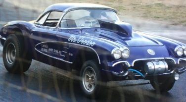 Today's Cool Car Find is this 1958 Chevrolet Corvette for $88,000