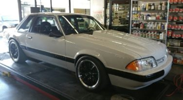 Today's Cool Car Find is this 1989 Ford Mustang for $15,000