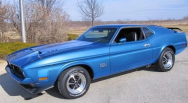 Today's Cool Car Find is this 1971 Ford Mustang for $27,500