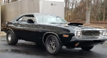 Today's Cool Car Find is this 1970 Dodge Challenger for $50,000