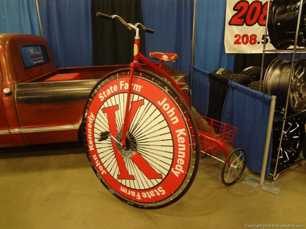 Gallery: Boise Roadster Show
