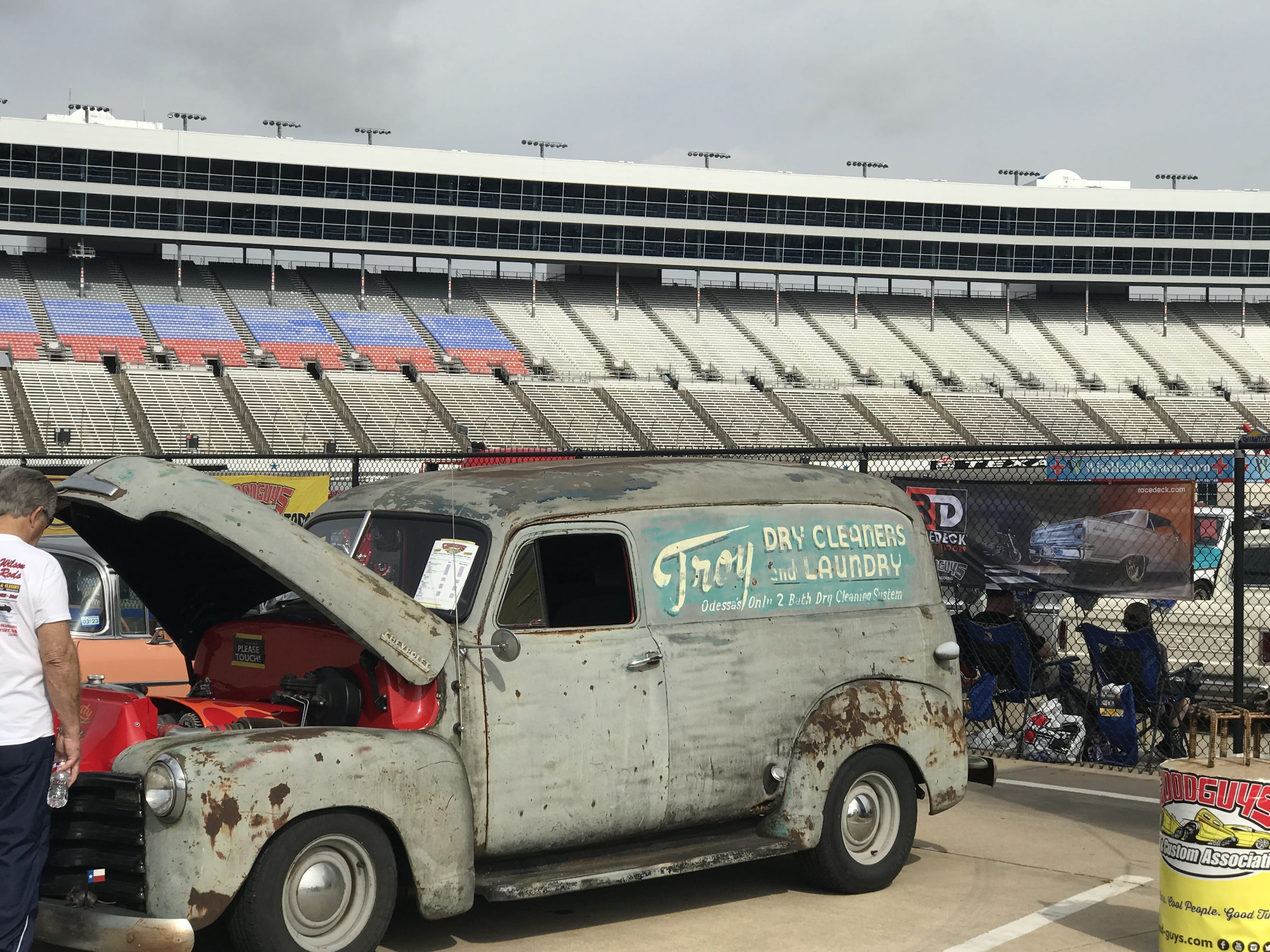 Goodguys Lone Star Nationals Highlight the Best of Texas