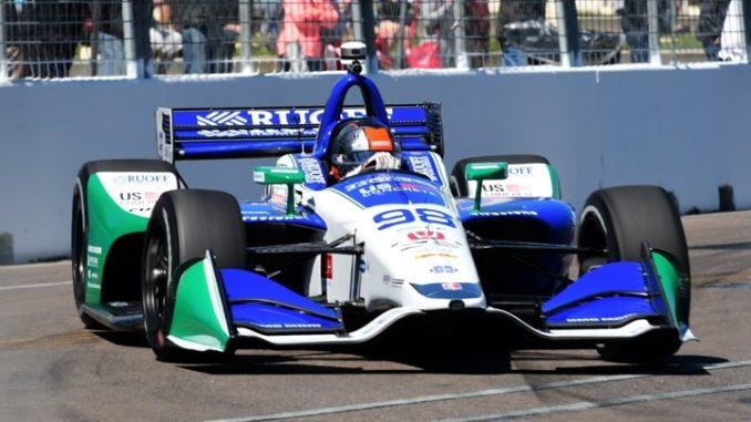 IndyCar's New TV Deal