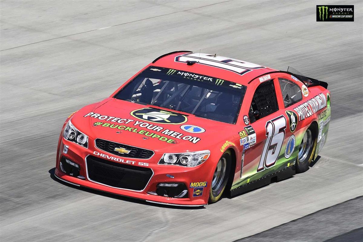 Four NASCAR Teams Penalized Post-Atlanta and Vegas