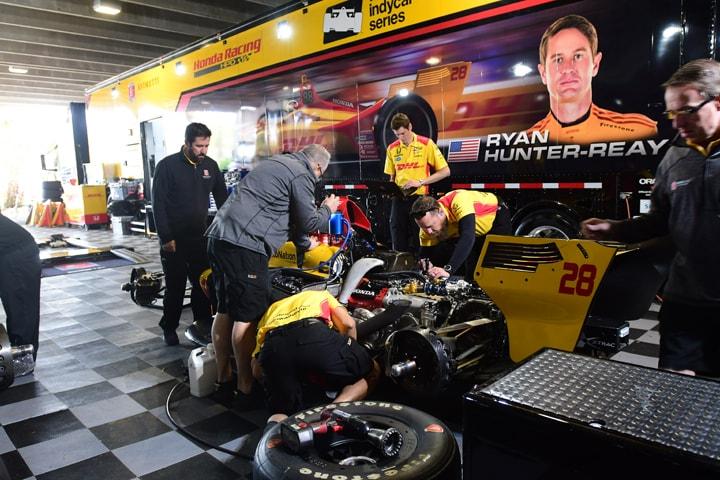 IndyCar 2018: Same Ol' or New Tussle?