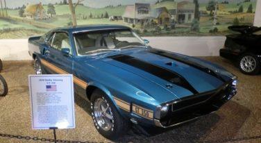Gallery: The Sarasota Classic Car Museum