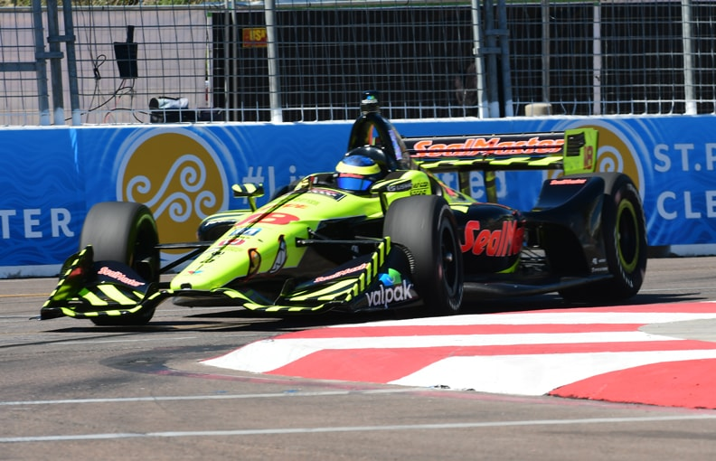 An Intriguing Start to the 2018 INDYCAR Season