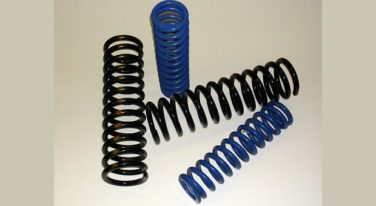 Wound up Tight - Coil Springs Part 1