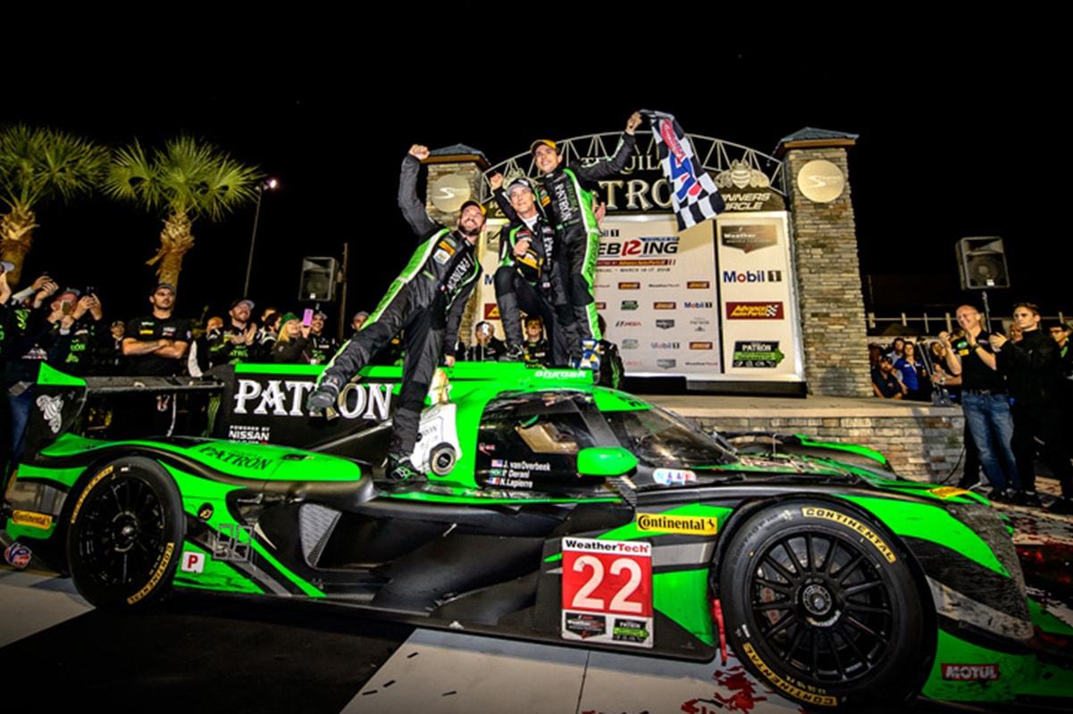 2018 IMSA 12 Hours of Sebring