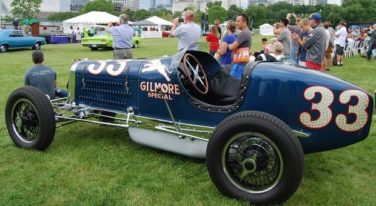 Dana Mecum's Favorite Race Car