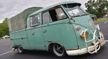 Gallery: Bulli Brigade VW Show