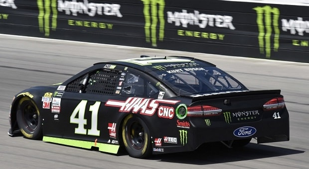 Monster Energy to Remain Entitlement Sponsor of NASCAR Premier Series Through 2019