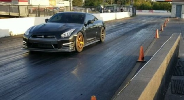 Is Roll Racing the New Entree to the Dragstrip?