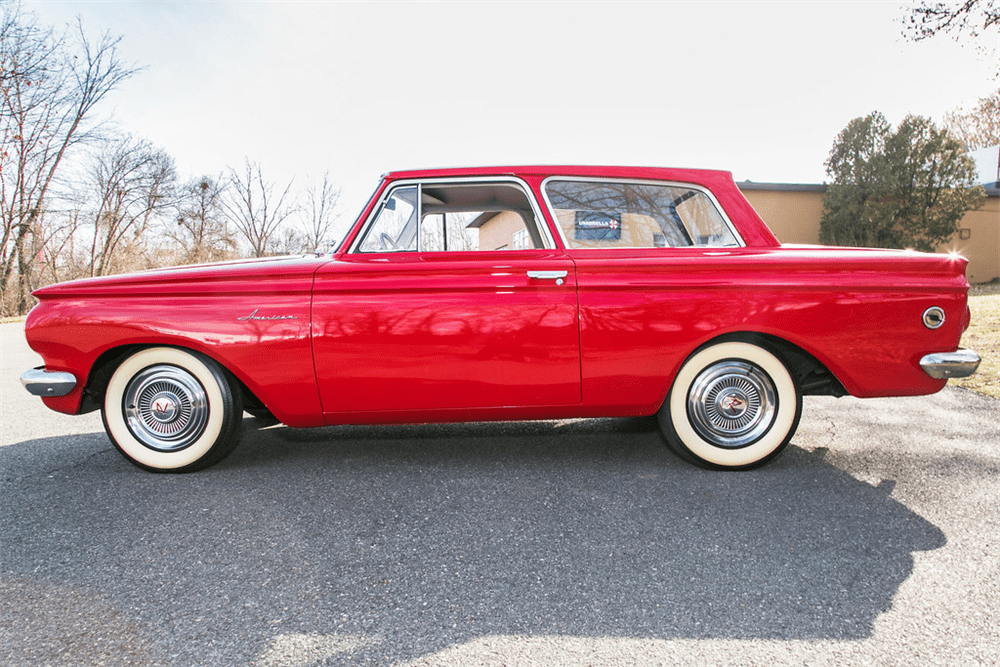Five Gems from the Upcoming Barrett-Jackson Palm Beach Auctions