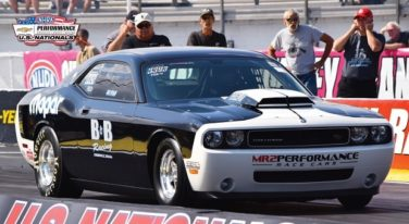 Today's Cool Car Find is this 2009 Dodge Challenger Drag Pak for $70,000