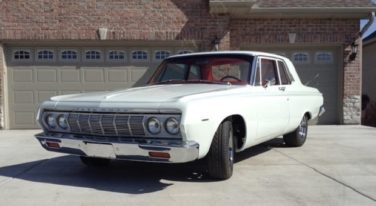 Today's Cool Car Find is this 1964 Plymouth Belvedere for $35,000