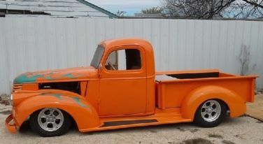 Today's Cool Car Find is this 1942 Chevrolet Pro Street Truck for $30,500