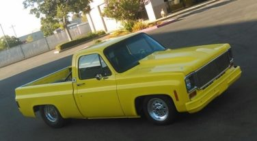 Today's Cool Car Find is this 1974 Chevrolet Pro Street Truck for $30,000