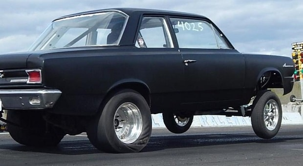 Today's Cool Car Find is this 1967 Rambler American for $16,000