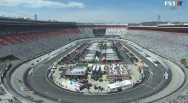 NASCAR Heads to Bristol, Baby!