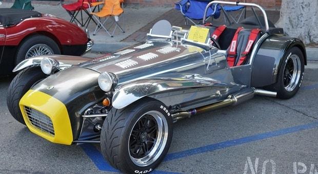 Gallery St Annual Seal Beach Classic Car Show RacingJunk News - Seal beach car show
