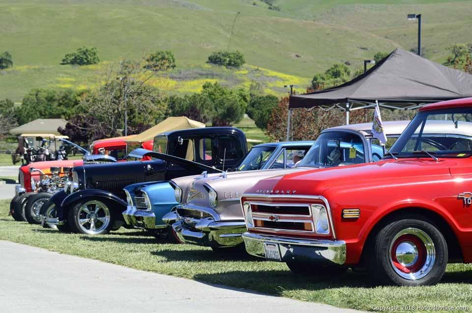 Gallery: Coyote Creek Golf Club Car Show