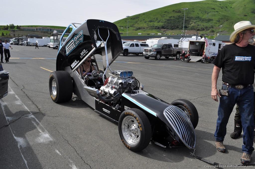 Gallery: Sonoma Raceway Cars & Coffee & Bracket Drags