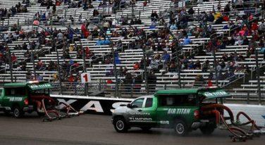 NASCAR Texas