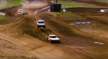 New Off-Road Racing Platform to Help Replace 2018 TORC Races