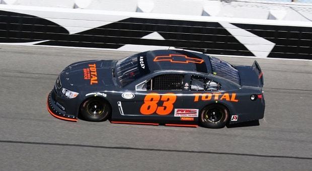 NASCAR Buys ARCA