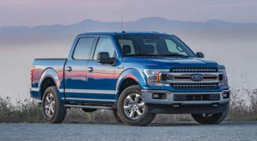 Ford, F-series, F-150